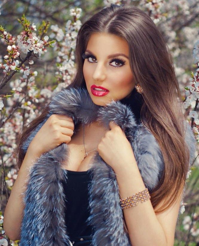 что анкеты фото моделей украина кстати, успело обрасти